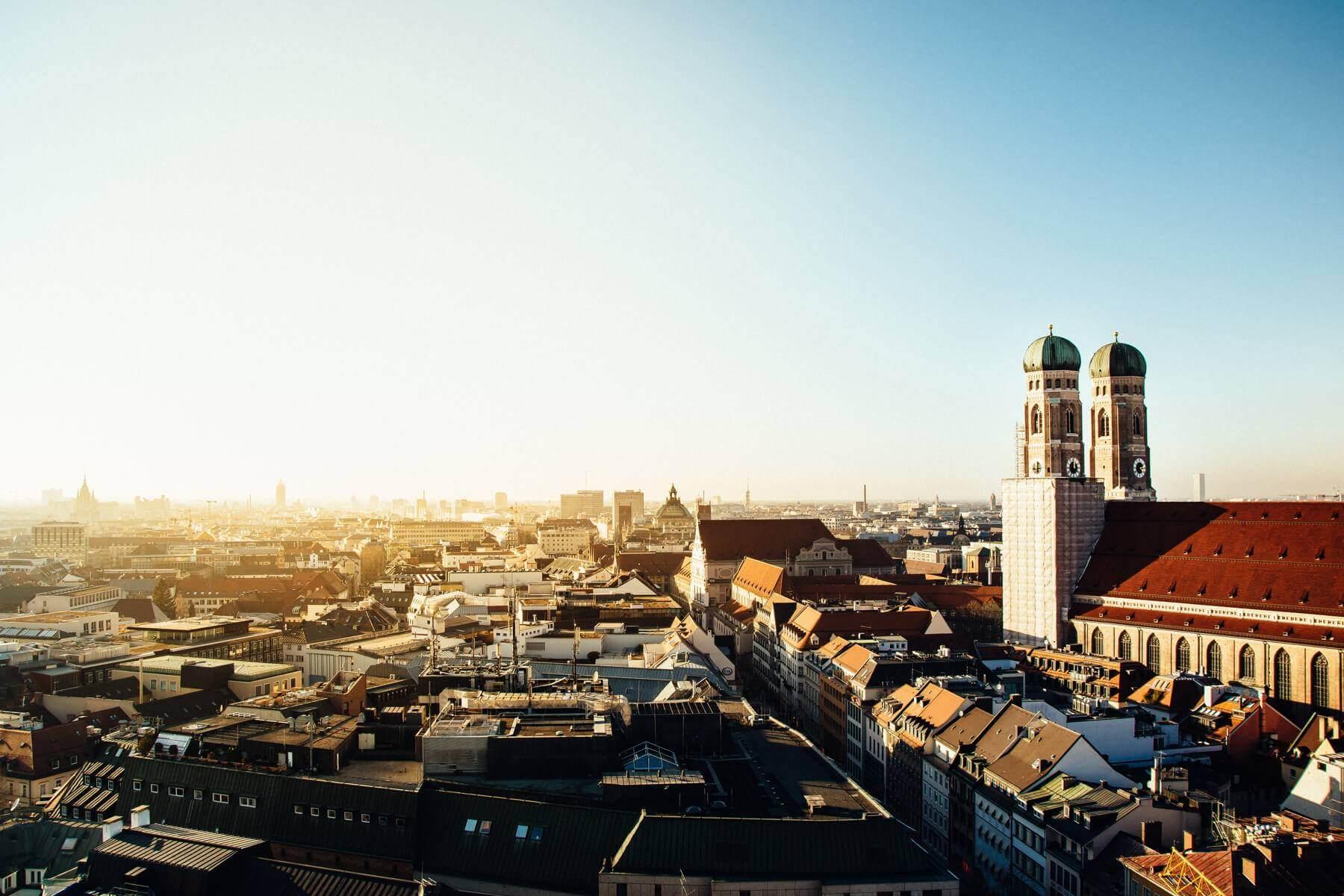 SEO Agentur München: Ein Blick auf unsere Stadt