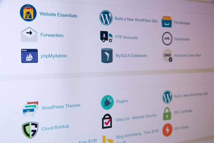 WordPress Hosting: Kinsta oder Raidboxes? 1