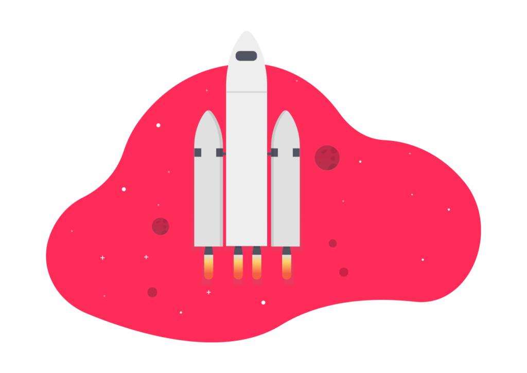 SEO Performance Rakete